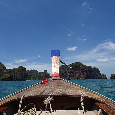 La Thaïlande en amoureux