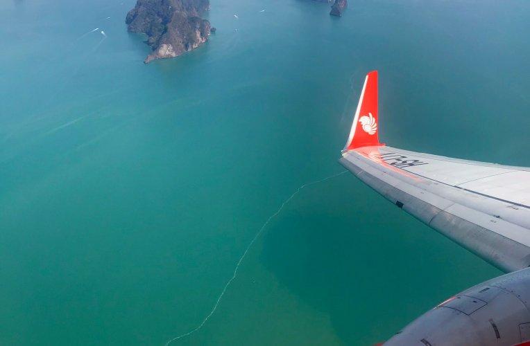 Un merveilleux voyage en Thaïlande
